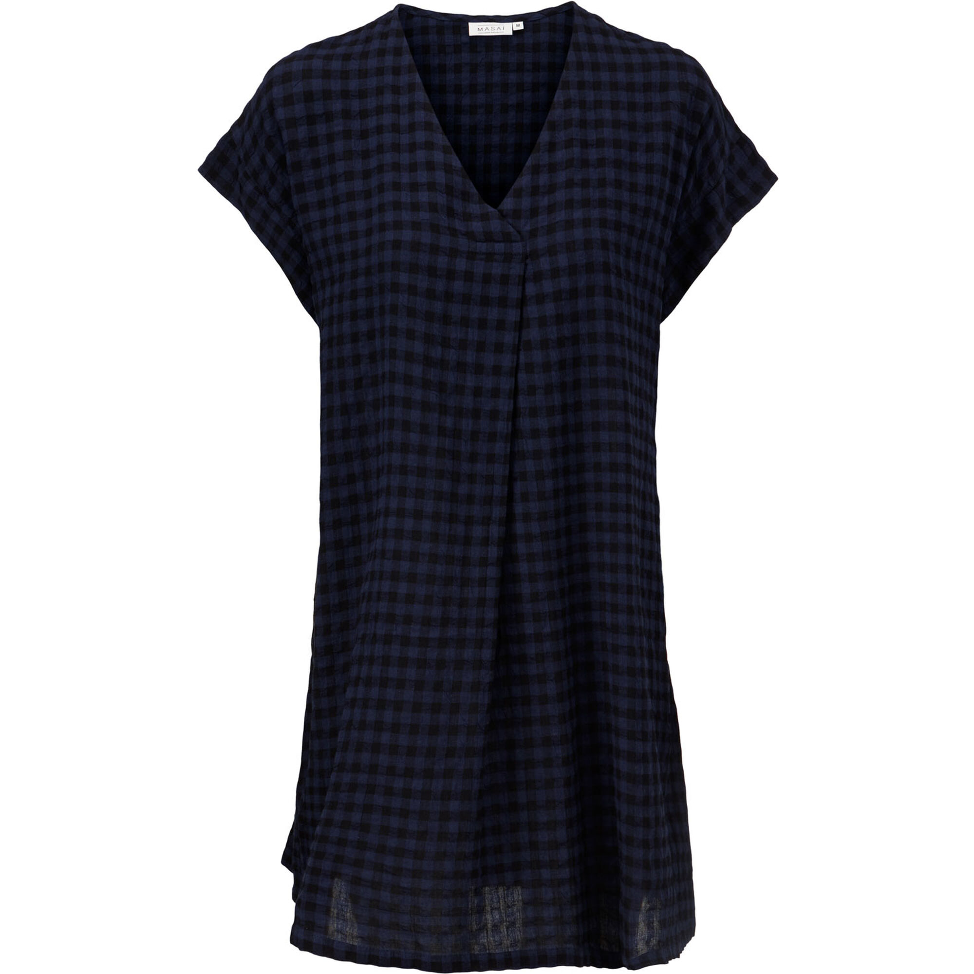 GEATME TUNIC, Navy, hi-res