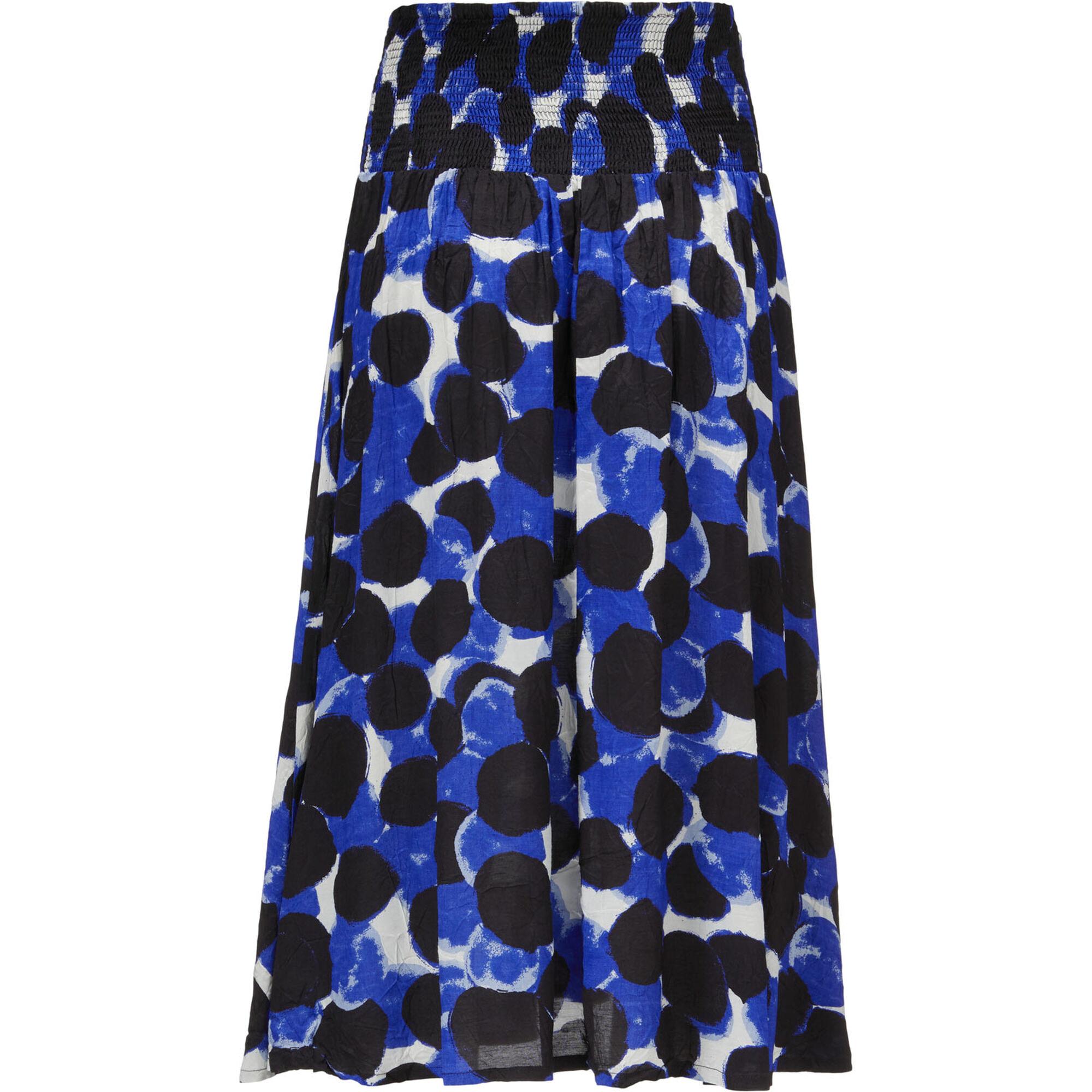 SONDRA SKIRT, Clematis Blue, hi-res