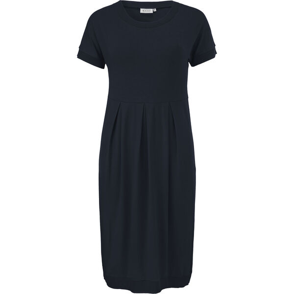 NAVIS DRESS, NAVY, hi-res