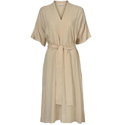 NEL DRESS, Pure Cashmere, hi-res