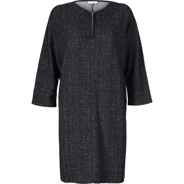 GULLA TUNIC, BLACK, hi-res