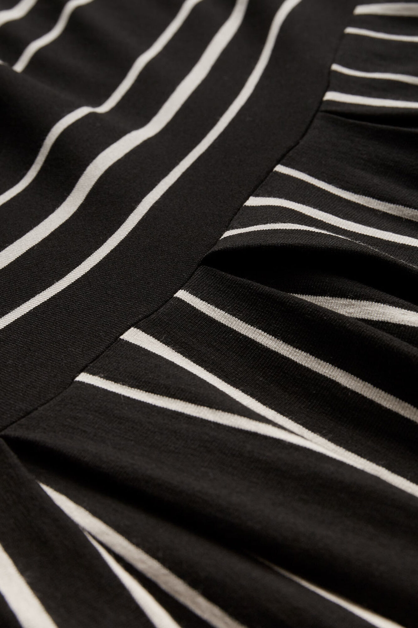 OLNIA DRESS, Black, hi-res