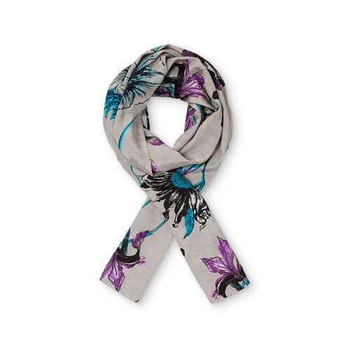 Along scarf, PACIFIC, hi-res