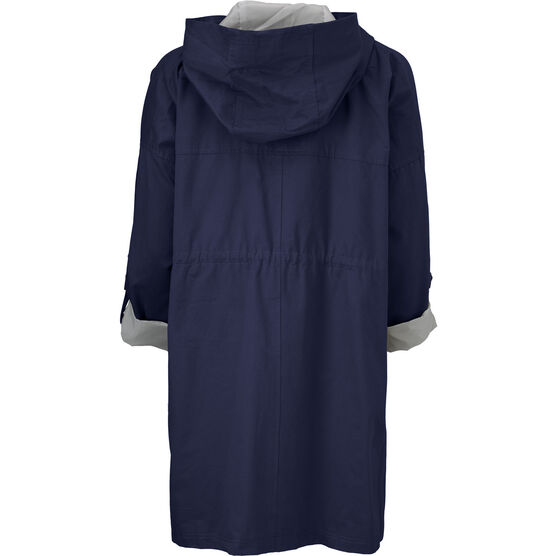 THYRA COAT, NAVY, hi-res