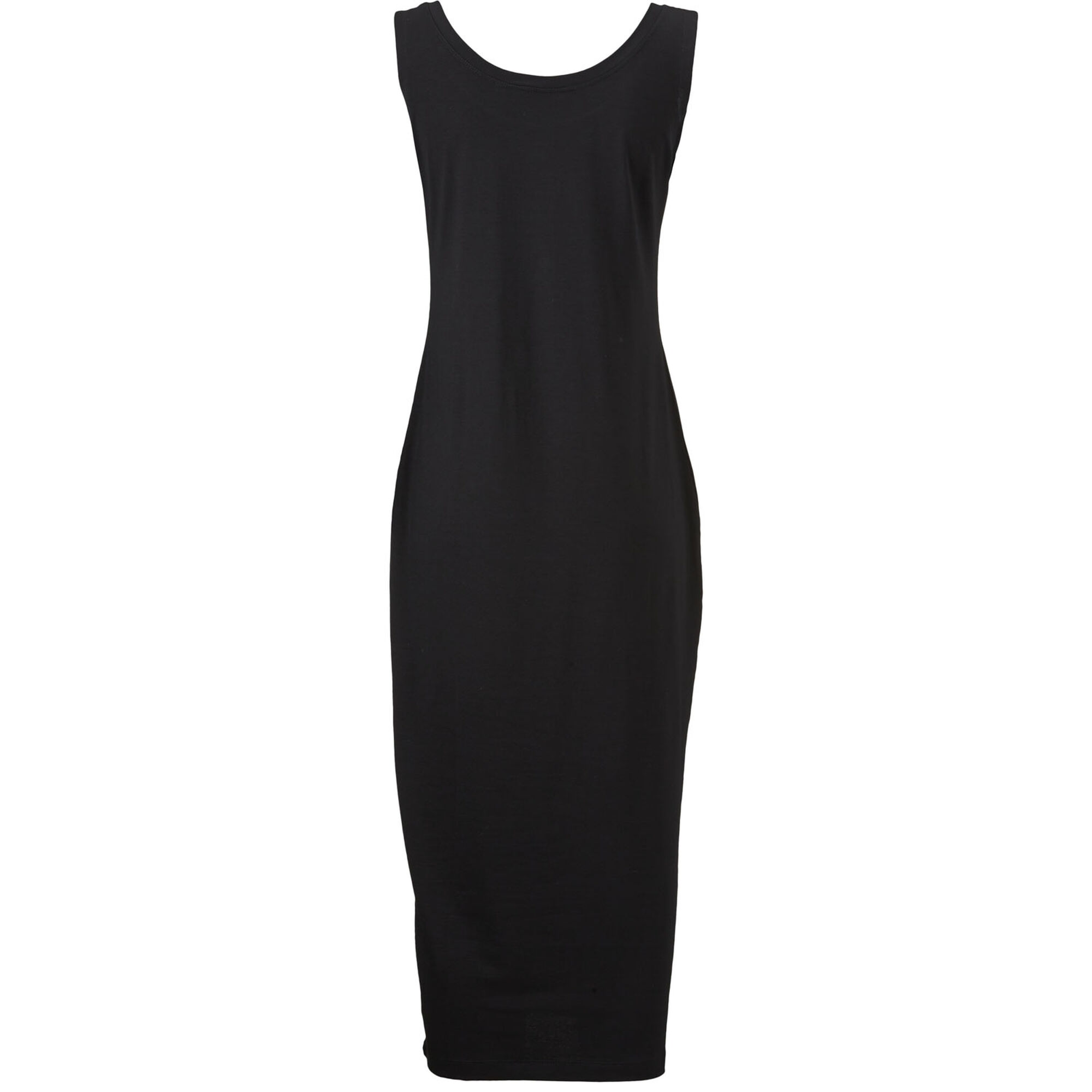 Olympia DRESS, Black, hi-res