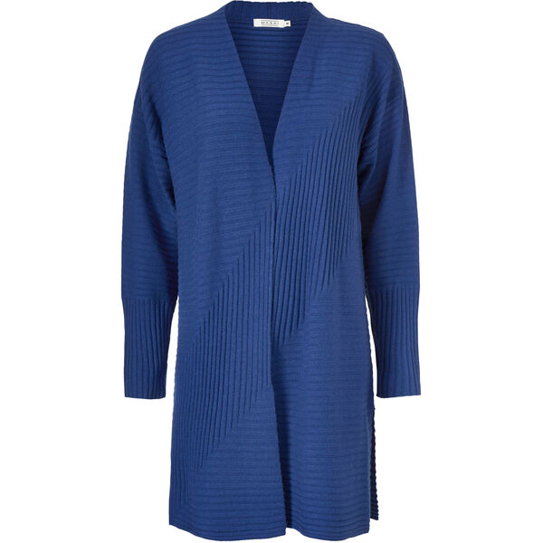 LORINNI CARDIGAN, ROYAL BLUE, hi-res