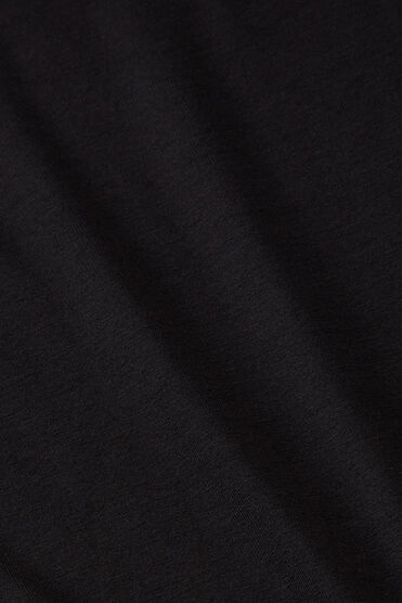 OCEAN DRESS, BLACK, hi-res