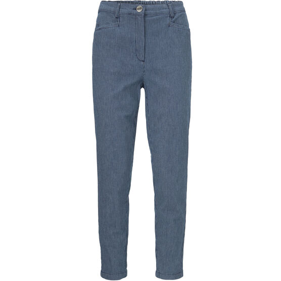 PAMALA TROUSERS, DENIM, hi-res