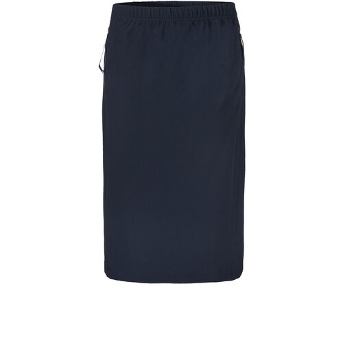 SAMU SKIRT, NAVY, hi-res