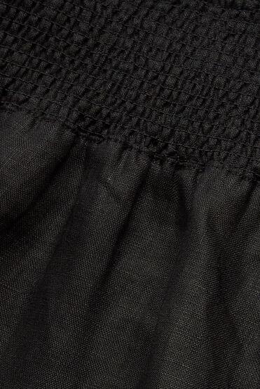 PAHIDA TROUSERS, BLACK, hi-res