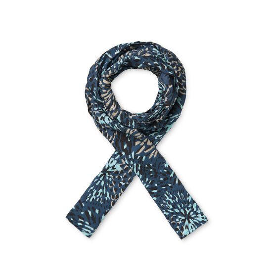 ALONG SCARF, AQUARIUS, hi-res