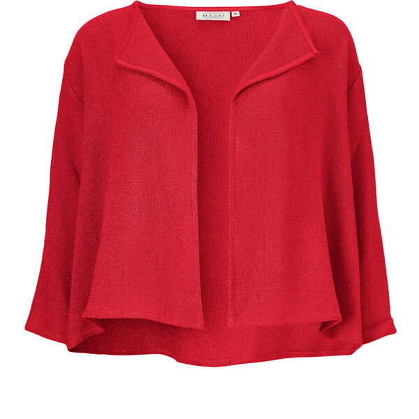 JULITTA JACKET, RUBY, hi-res