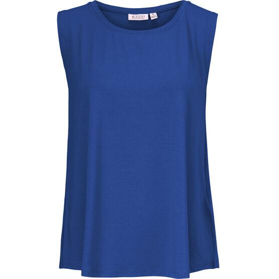 ELISA BASIC, ROYAL BLUE, hi-res
