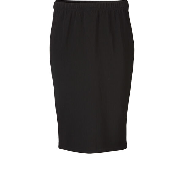 SUZETTE SKIRT, BLACK, hi-res