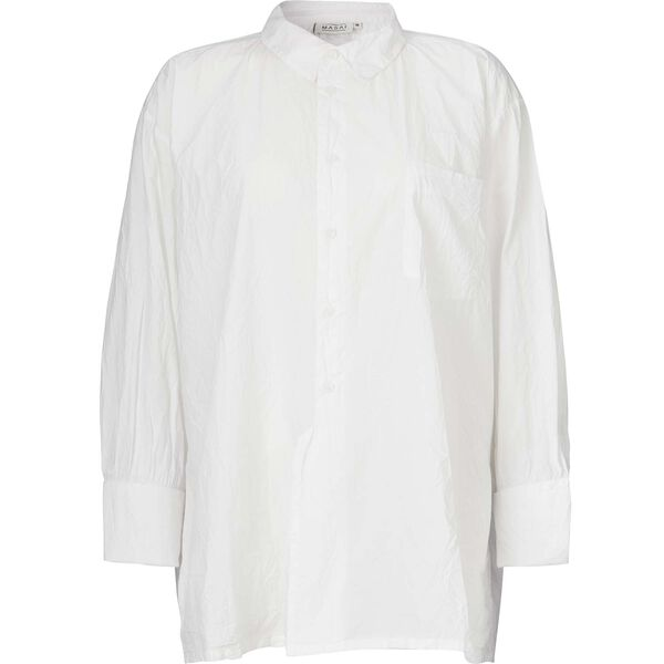 INDIANA BLOUSE, WHITE, hi-res