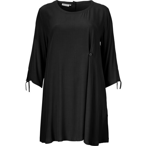 GYDELLA TUNIC, BLACK, hi-res