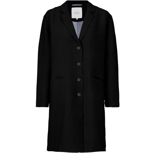 TURA COAT, Navy, hi-res