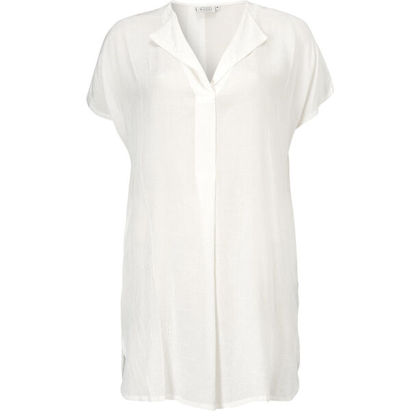 HEDDA TUNIC, CREAM, hi-res