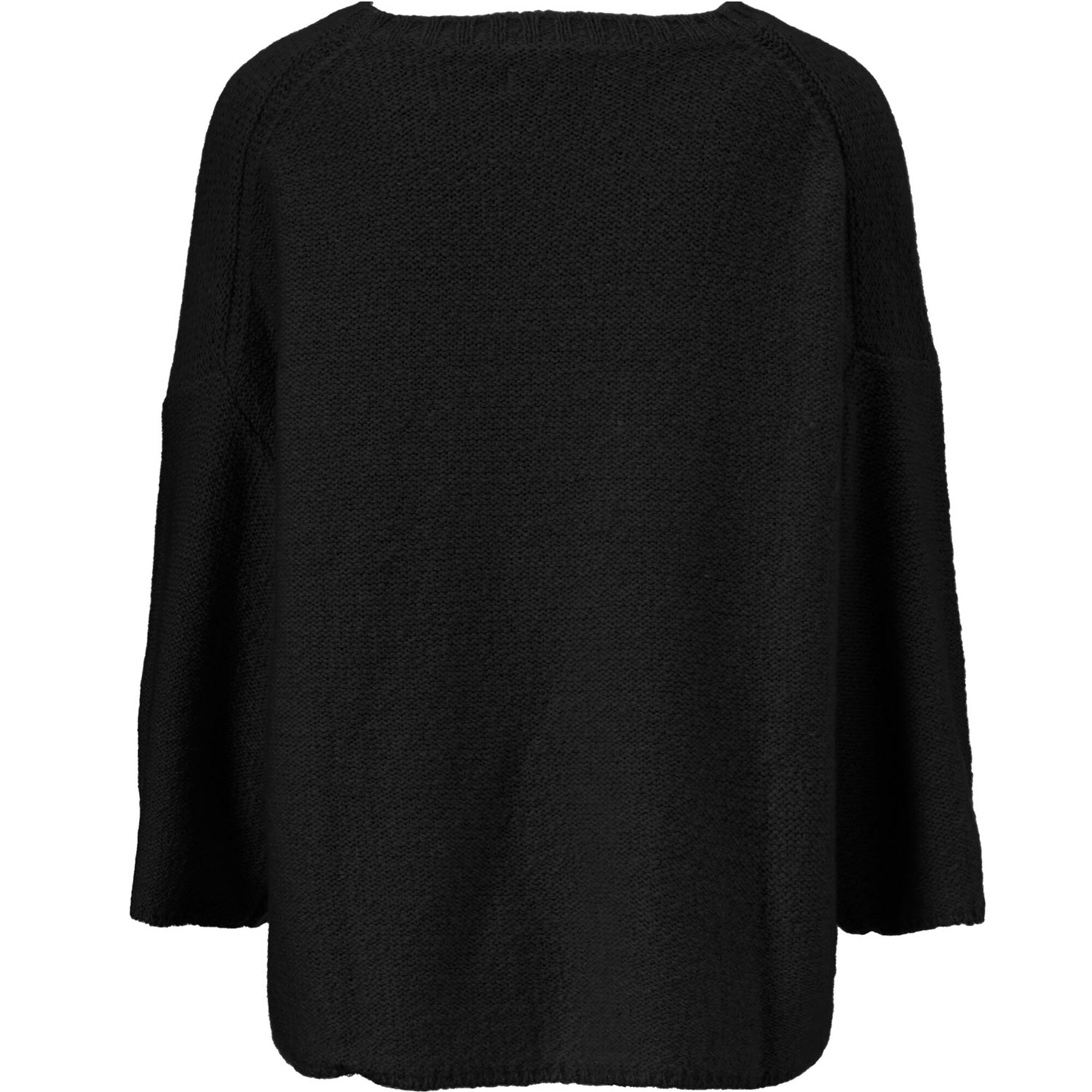 FUSINI TOP, Black, hi-res