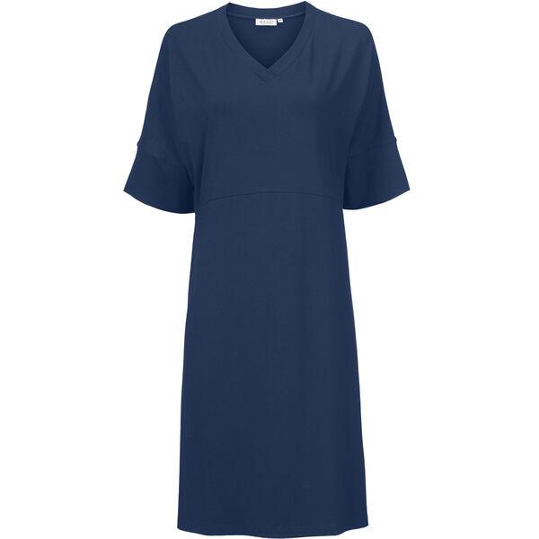 NABY DRESS, Medieval blue, hi-res