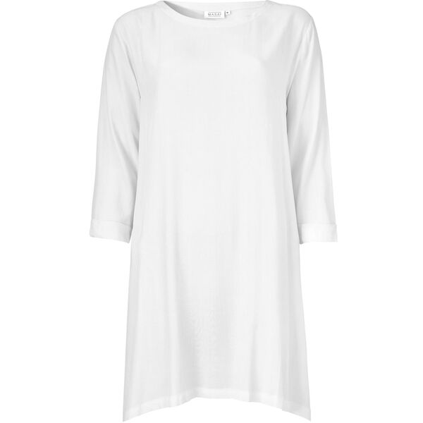 GITUS TUNIC, CREAM, hi-res