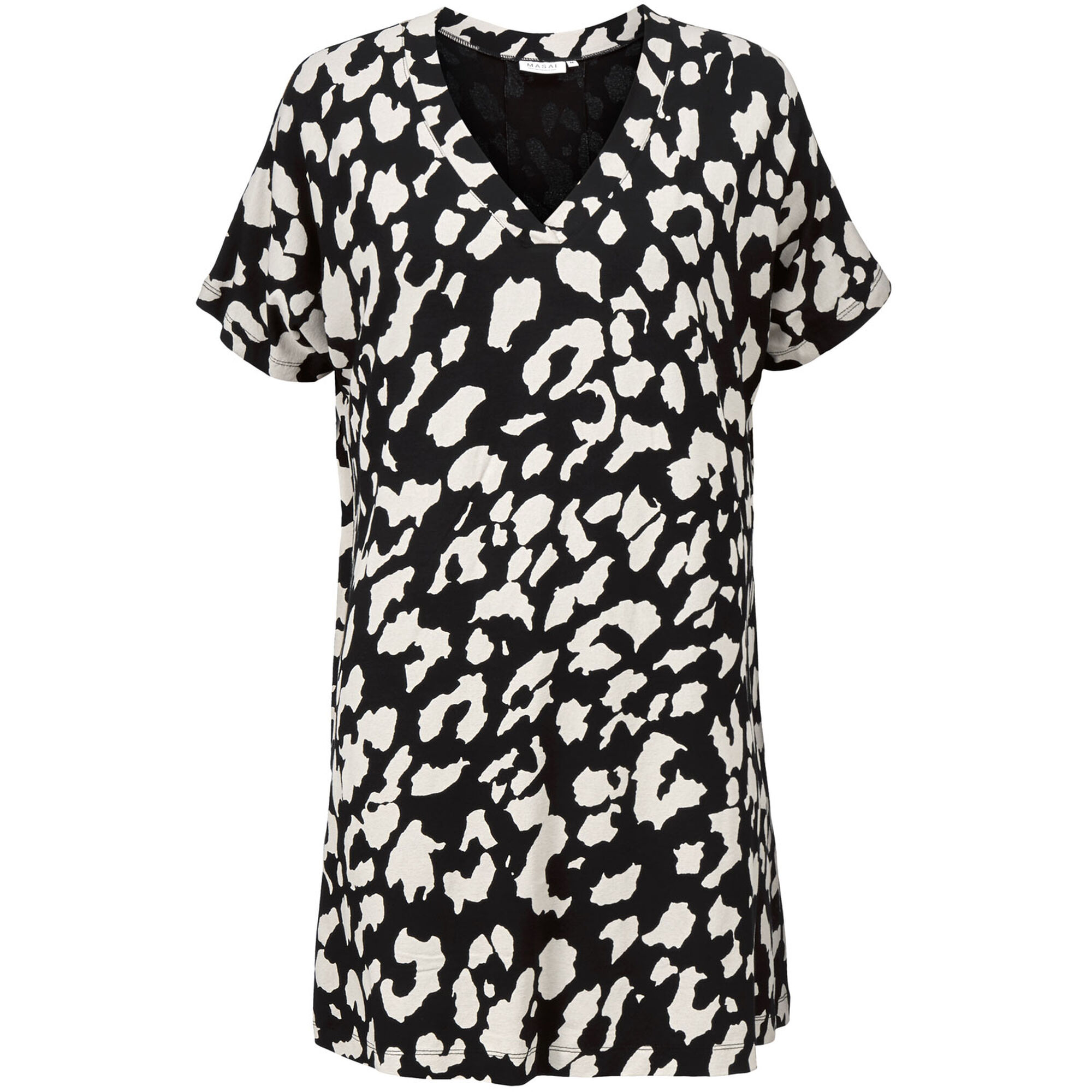 GERRY TUNIC, Black, hi-res
