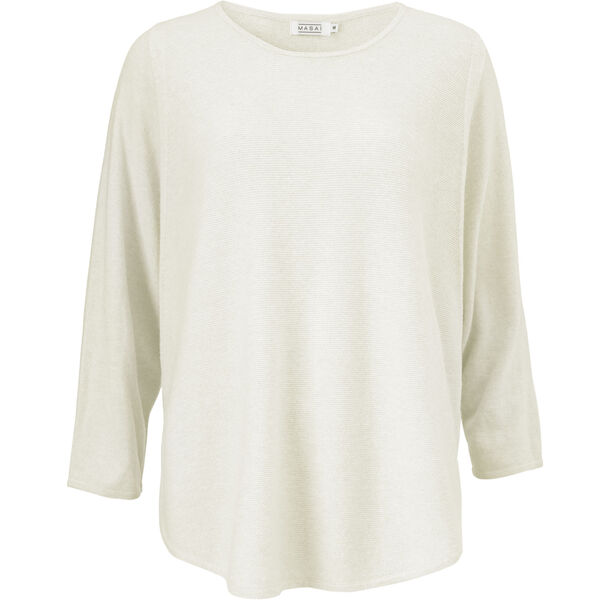 FARAH TOP, CREAM, hi-res