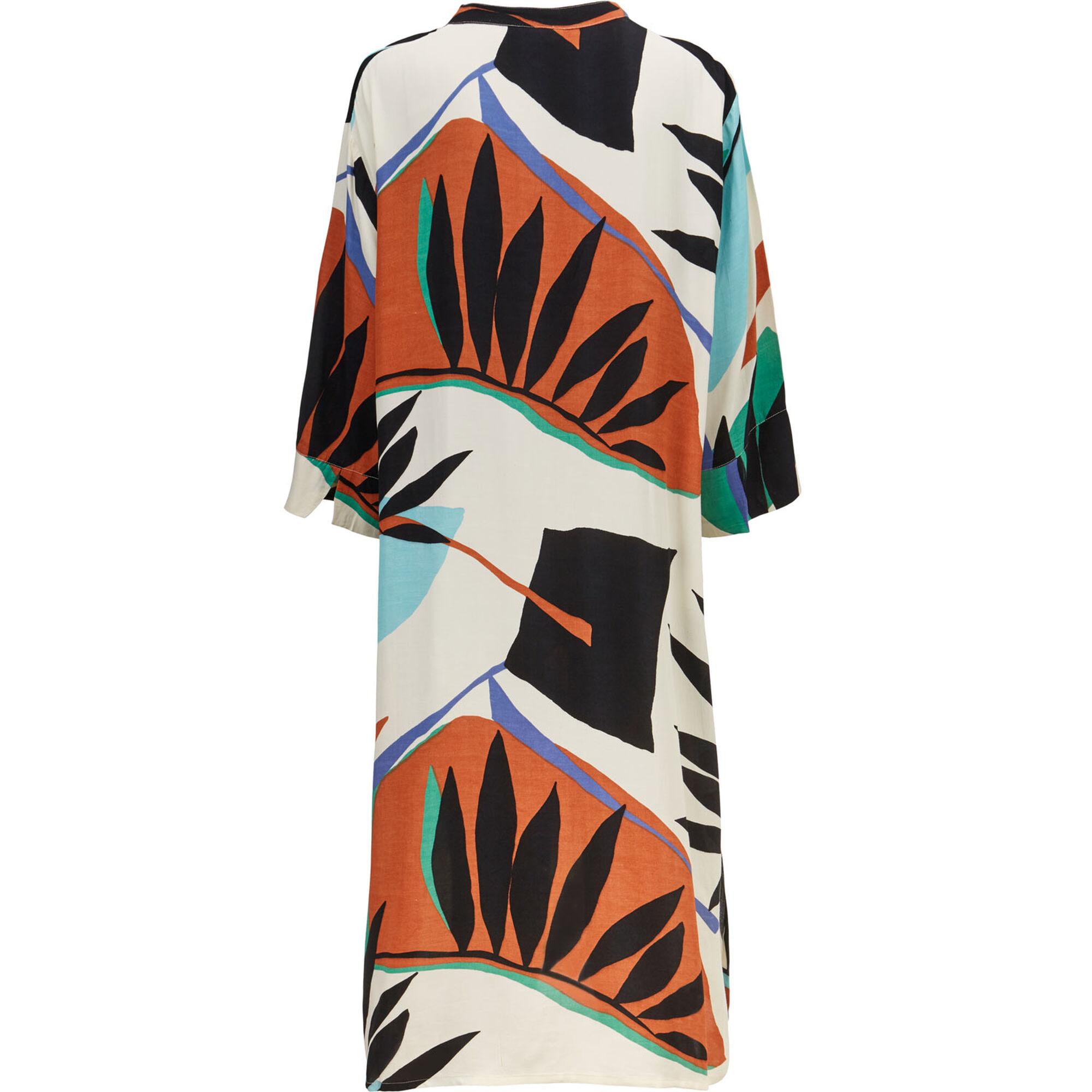 NIMES SHIRT DRESS, Alhambra, hi-res