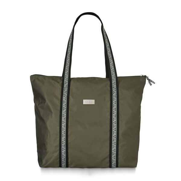 MANISHA BAG, OLIVE, hi-res