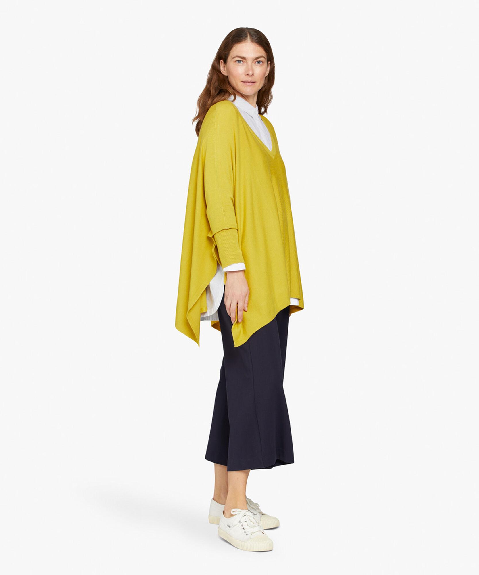 FOSNA TOP, Oil Yellow, hi-res
