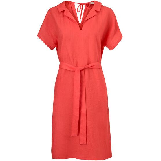 NEBINE DRESS, Cayenne, hi-res