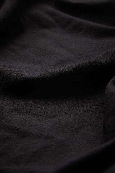 Heat tunic, BLACK, hi-res