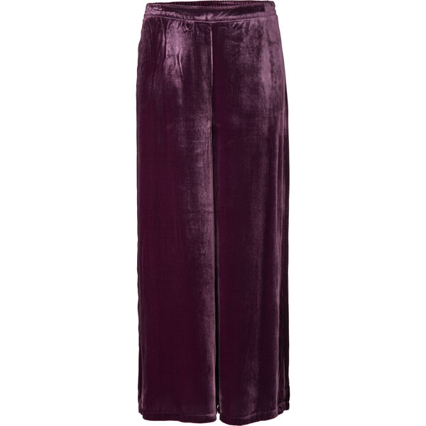 PERINUS TROUSERS, WINE, hi-res