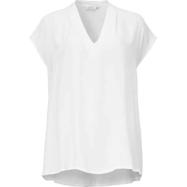 EMCIA TOP, WHITE, hi-res