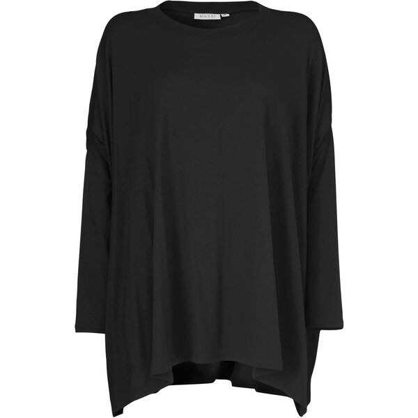 DIONE TOP, BLACK, hi-res