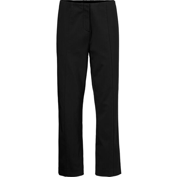 PETULI TROUSERS, BLACK, hi-res