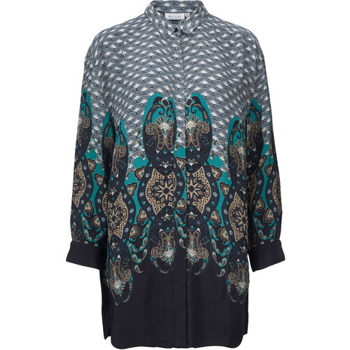 INESSA BLOUSE, ORION, hi-res